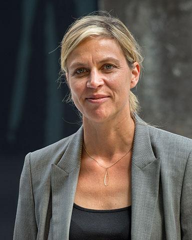 Marika Gysel